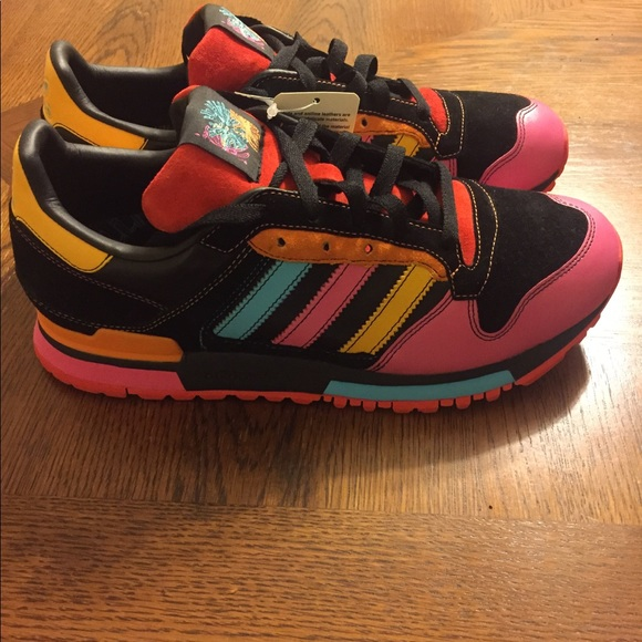 3ec7c1ce1b54e Men s Adidas multi color sneakers